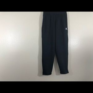 Addidas youths climates filed pants Size small 8
